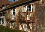 Hôtel Saint-Illiers-le-Bois - Le Moulin de Villez-4