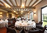 Hôtel Torhout - Hotel Restaurant Weinebrugge-2