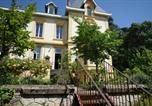 Hôtel L'Etrat - Villa Roassieux-1