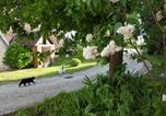 Location vacances Vineuil - Closerie des laudieres-3