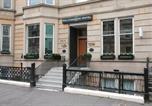 Hôtel Glasgow - The Kelvingrove Hotel