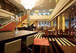 Hôtel Chiba - Keisei Hotel Miramare-2