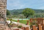 Location vacances Terranuova Bracciolini - Casa Macinarino - App. 6-4