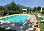 Location vacances Barga - Agriturismo Il Frutteto-4
