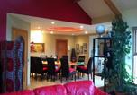 Hôtel Tullamore - Bracklin Country House and Stables-4
