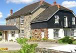 Hôtel Calstock - Lobhill Farmhouse Bed and Breakfast-2