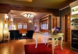 Hôtel Huesca - Hostería de Guara-4