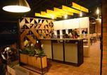 Hôtel Kigali - La Villa Cafe & Suites-4