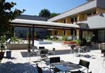 Hôtel Ascoli Piceno - Hotel Pennile-2