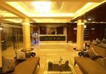 Hôtel Vârânasî - Hotel Costa River-3