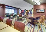 Hôtel Asheville - Fairfield Inn & Suites by Marriott Asheville Tunnel Road-3