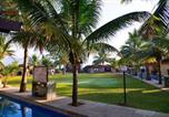 Hôtel Lonavala - Treasure Island Resorts Lonavala-3