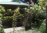 Location vacances Quepos - Chalet East-4