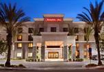 Hôtel Buena Park - Hampton Inn Los Angeles Orange County Cypress-1