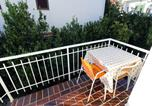 Location vacances Novalja - Cool Stay Rooms-4