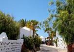 Location vacances Playa Blanca - Villa Izemafree-4