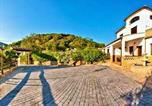Location vacances Castillo de Locubín - Blissful Villa in Frailes with Private Swimming Pool-2