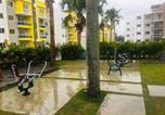 Location vacances  République dominicaine - Apt. Amueblado cerca del Aeropuerto de Santiago, 1er Nivel-4