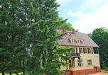 Location vacances Lychen - Ferienobjekt direkt am Zenssee Lyc-2