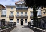 Hôtel Ribadesella - Hotel Palacio de Garaña-3