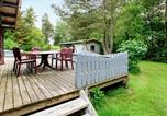 Location vacances Farsø - Four-Bedroom Holiday home in Roslev 3-3
