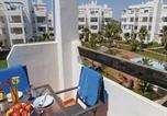 Location vacances Torre-Pacheco - Apartment C/Arancha Sanchez Viccario-3