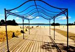 Villages vacances Bord de mer d'Arcachon - Abc Vacances Discount-2
