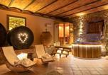 Location vacances Castiglion Fiorentino - Borgo Dolci Colline spa e relax-2