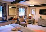 Hôtel Yeovil - The Eastbury Hotel & Spa-2