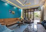 Location vacances Jaipur - Tranquil Villa by Vista Rooms-3