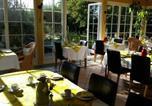 Hôtel Babenhausen - Hotel Villa Magnolia-2