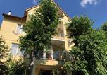 Location vacances Ashtarak - Yellow Guest House-2
