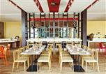 Hôtel Sandakan - The Elopura Hotel-4
