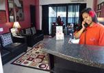 Hôtel Guam - Ypao Breeze Inn-1