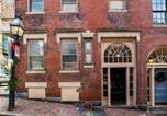 Location vacances Boston - 112 Myrtle #2 By Lyon Apartments-3