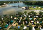 Camping avec Hébergements insolites Piriac-sur-Mer - Camping du Lac-3
