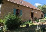 Location vacances Sainte-Mondane - La Vieille Maison-2