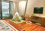 Villages vacances Sanya - The Westin Sanya Haitang Bay Resort (12,000 m2 swimming pools)-4