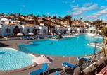 Hôtel Province de Las Palmas - Casthotels Fuertesol Bungalows-4
