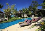 Villages vacances Khuekkhak - Moracea by Khao Lak Resort-1