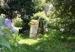 Location vacances Caveirac - Mazet du bois-1