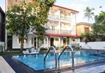 Hôtel Wadduwa - Ritz Gate Kalutara