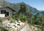 Location vacances Molina di Ledro - Casa Ambra-1