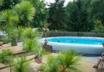 Camping avec Ambiance club Picardie - Camping de la Trye-1