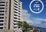 Hôtel Funchal - Duas Torres Hotel-2