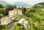 Hôtel Griante - Hotel Belvedere-1