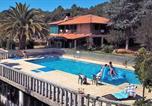Location vacances San Amaro - Aldea Figueiredo-1