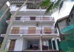 Hôtel Hikkaduwa - Oyo 435 Moon Beach Villa