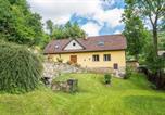 Location vacances Prešov - Country House Fort Lacnov-3