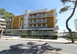 Location vacances  Province d'Udine - Condominio Mare-1